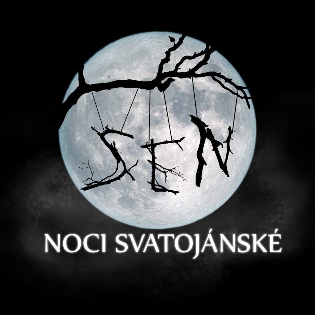 Sen noci svatojánské